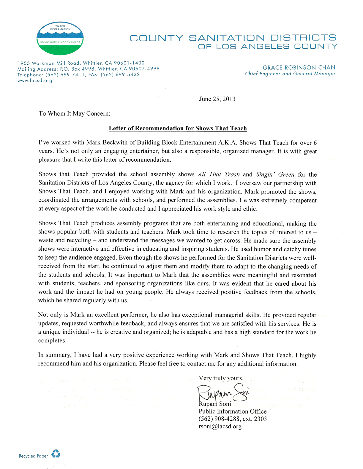 excellent letter of recommendation letter of recommendation excellent letter of recommendation letter of recommendation